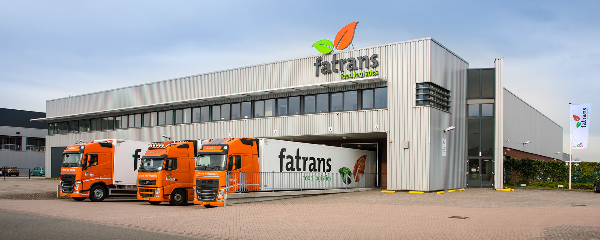 Drivers (full-time) – work location Venlo